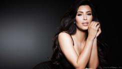 Kim Kardashian HD Wallpaper