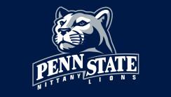 Penn State Nittany Lions Logo Wallpaper