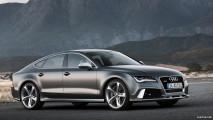2014 Audi RS7 HD Wallpaper