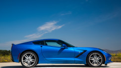 2014 Corvette Stingray HD Wallpaper