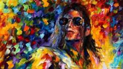 Michael Jackson Art HD Wallpaper