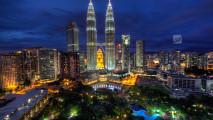 Kuala Lumpur HD Wallpaper