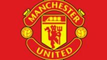 Manchester United Logo HD Wallpaper