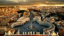 Vatican City HD Wallpaper