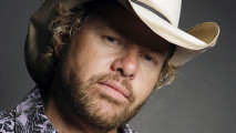 Toby Keith HD Wallpaper