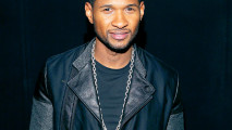 Usher HD Wallpaper