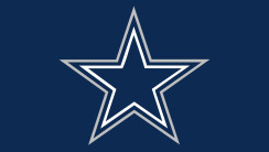 Dallas Cowboys Logo HD Wallpaper