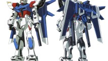 Gundam Build Fighters Anime HD Wallpaper