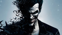 Joker Batman Arkham Origins HD Wallpaper