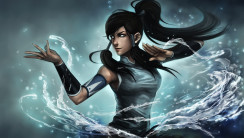 Legend of Korra Anime HD Wallpaper