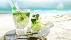 Mojito Drink HD Wallpaper