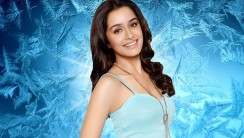 Shraddh Kapoor HD Wallpaper