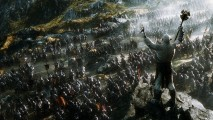 Hobbit Movie: The Battle of the 5 Armies HD Wallpaper
