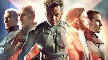 X-Men: Days of Future Past Movie HD Wallpaper