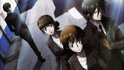 Psycho-Pass Anime HD Wallpaper