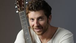 Brett Eldredge HD Wallpaper