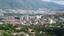 Caracas Venezuela HD Wallpaper
