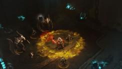 Diablo 3- Ultimate Evil Edition Game HD Wallpaper