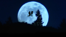 ET The Extra Terrestrial HD Wallpaper