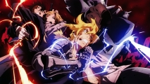 Fullmetal Alchemist: Brotherhood Anime HD Wallpaper
