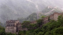 Beijing Great Wall HD Wallpaper