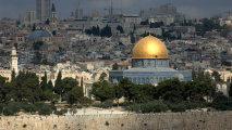 Jerusalem Israel HD Wallpaper