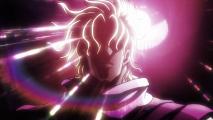 JoJo's Bizarre Adventure: Stardust Crusader Anime HD Wallpaper