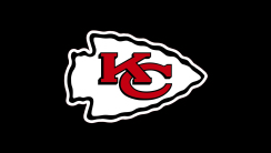 Kansas City Chiefs Football Logo HD Wallpaper