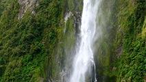 Kilt Rock Waterfall HD Wallpaper