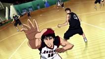 Kuroko No Basket Anime HD Wallpaper
