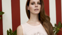 Lana Del Rey HD Wallpaper