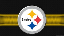 Pittsburgh Steelers Football Logo HD Wallpaper