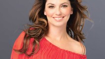Shania Twain HD Wallpaper