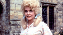 Donna Douglas HD Wallpaper