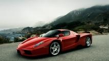 Ferrari F60 America Wallpaper
