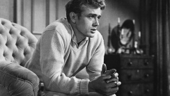 James Dean HD Wallpaper