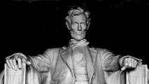 Lincoln Memorial HD Wallpaper