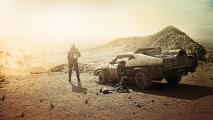 Mad Max: Fury Road Movie HD Wallpaper