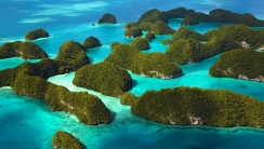 Palau Islands HD Wallpaper