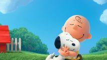 Peanuts Movie HD Wallpaper