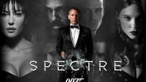 Spectre Movie HD Wallpaper