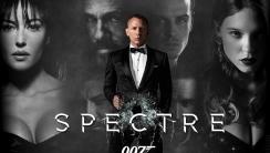 Spectre Movie HD Wallpaper