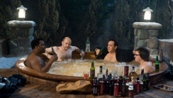 Hot Tub Time Machine 2 Movie HD Wallpaper