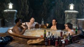 Hot Tub Time Machine 2 Movie HD Wallpaper