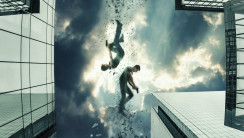 Insurgent Movie HD Wallpaper