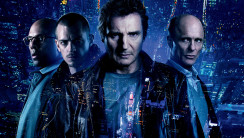 Run All Night Movie HD Wallpaper