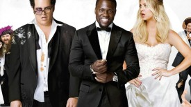 The Wedding Ringer Movie HD Wallpaper